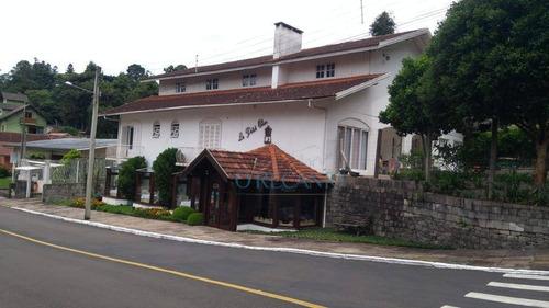 Casa Com 9 Dormitórios À Venda, 715 M² Por R$ 2.300.000,00 - Planalto - Gramado/rs - Ca0466