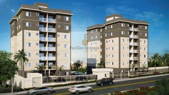 Apartamentos Para Venda No Condomínio Pedra Angular