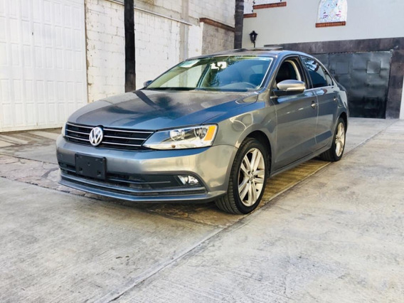 Volkswagen Jetta (a6) 2016 Sportline