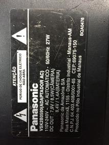 Carregador Panasonic Vsk2b0590