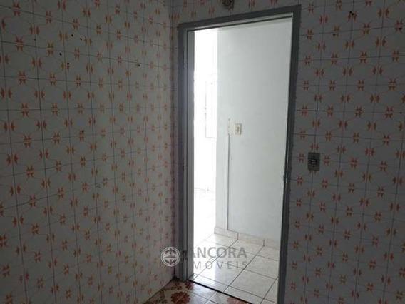 Apto. Res. 01 Dorm. Vila Galvão - 678-2