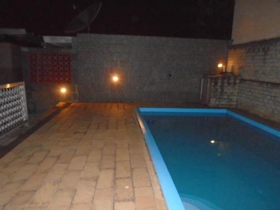 Casa Em Vila Valqueire, Rio De Janeiro/rj De 216m² 3 Quartos À Venda Por R$ 850.000,00 - Ca252216