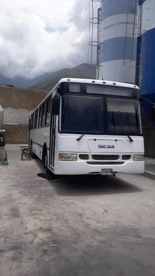 Encava 48 Puestos Bus De 48 Puestos