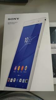 Sony Tablet Z3 Compact + Teclado Es Qwerty Sony