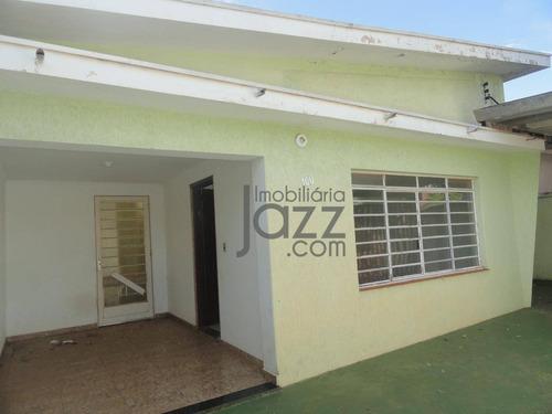 Casa Com 3 Dormitórios À Venda, 146 M² Por R$ 350.000,00 - Vila Menuzzo - Sumaré/sp - Ca6355