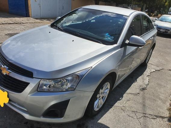Chevrolet Cruze 1.8 Ls Mt 2013