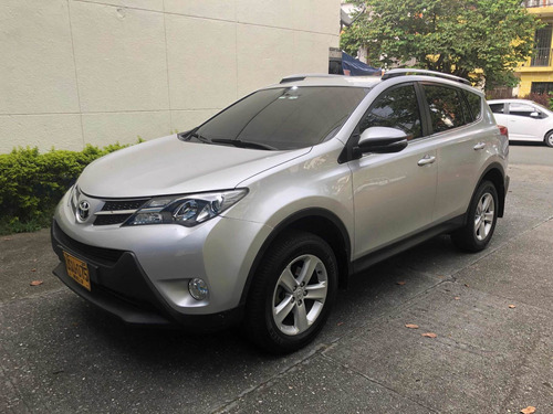 Toyota Rav , 2015, Impecable, Automática 4x2....gas-gasolina