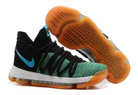 Zapato Nike Kevin Durant Basketball (solo Bajo Pedido)