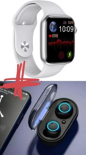 Imagem 1 de 1 de Smartwatch W26