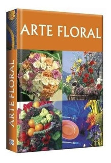Libro De Arte Floral 1 Tomo