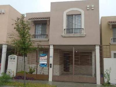 Casa En Condominio En Renta En Faisanes Sur, Guadalupe, Nuevo León
