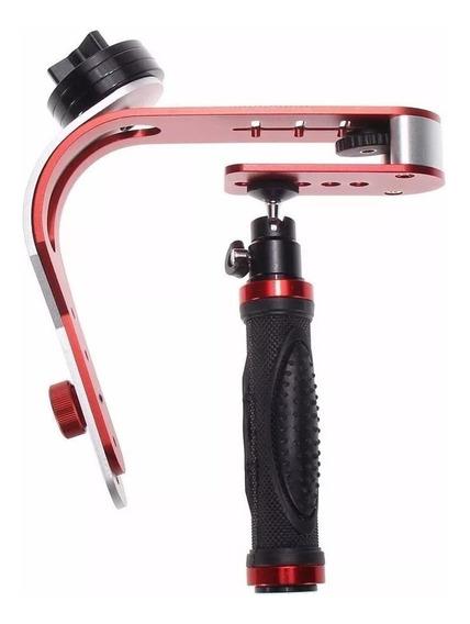 Steadicam Estabilizador Steadycam Camera Celular+brinde