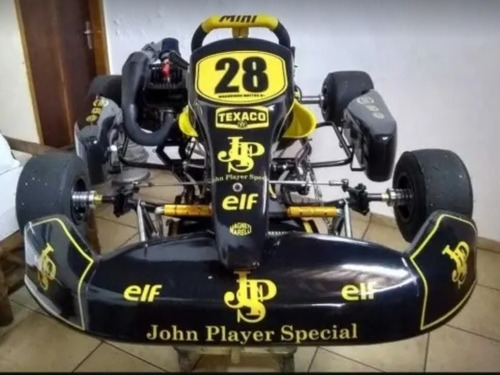 Imagem 1 de 8 de Jonh Player Special