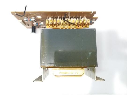 Transformador De Força Som Sistem Sony Mhc-dx50 1-685-265-11