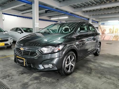 Chevrolet Onix Ltz 2019. Fb