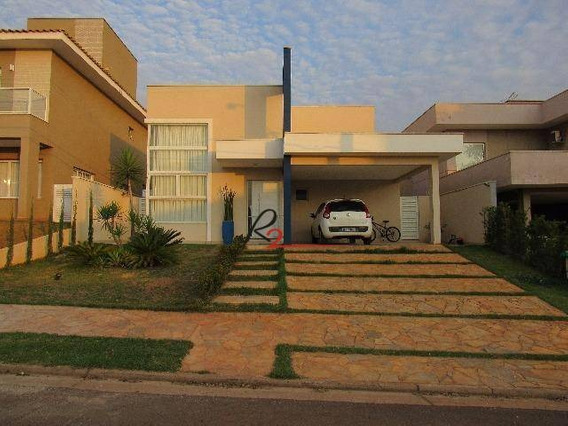 Casa A Venda, Condomínio Terras Do Cancioneiro, Betel, Paulínia. - Ca0367