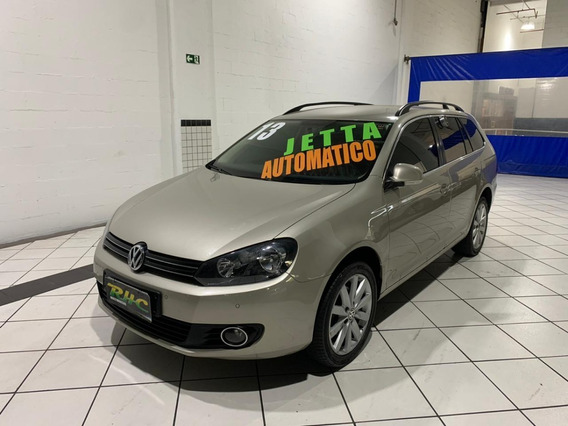 Volkswagen Jetta Variant 2013