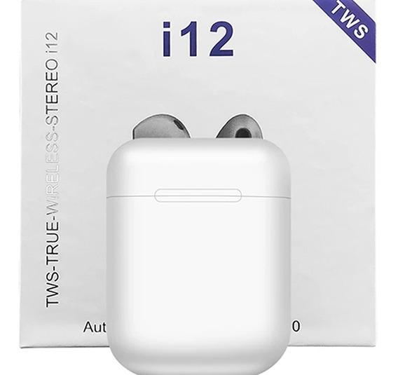 Fone Bluetooth 5.0 Tws Fone Headset Fone Stereo Original