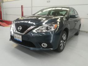 Nissan Sentra 1.8 Exclusive At Cvt Financiado