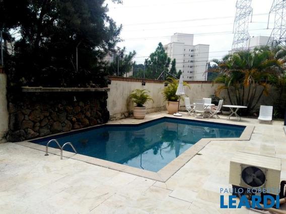 Casa Em Condomínio - Tamboré - Sp - 569635