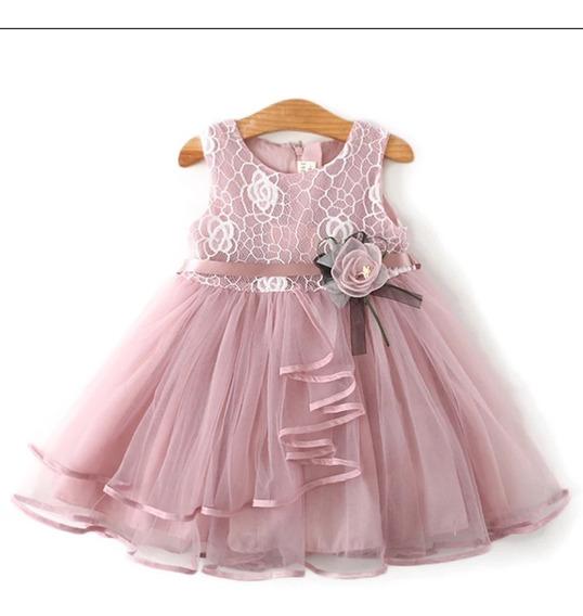 Vestido Para Niña Envío Gratis