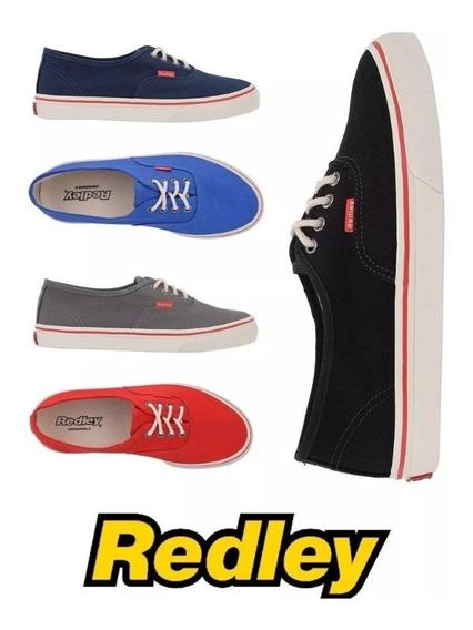 Tênis Original Redley Ir 10 Monocrono! Envio Imediato!