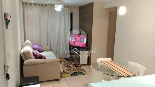 Imagem 1 de 22 de Apartamento À Venda Em Jardim Nova Hortolândia I - Ap007937