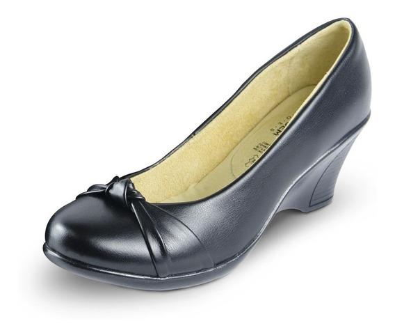 Zapato Comodem Dama Diabetes, Espolón, Ld414n