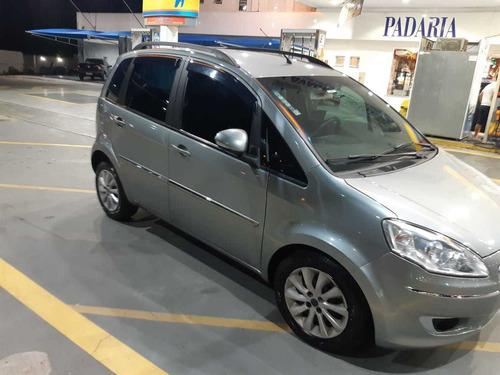 Fiat Idea Essence 1.6 16 V 5 Portas