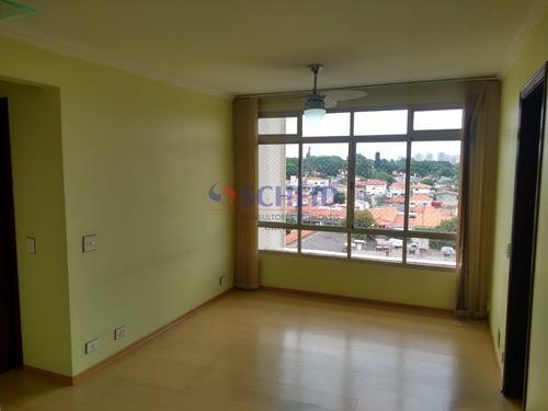 Excelente Apartamento Na Vila Alexandria!!!! Locação!!!!!! - Mr74129