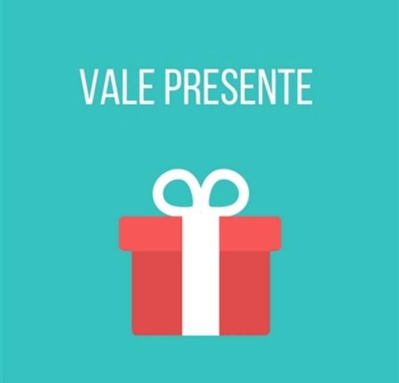 Vale Presentes