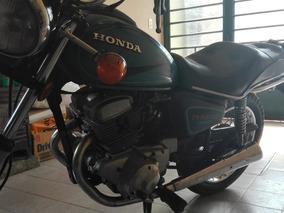 Honda Twinstar 1981. 200cc