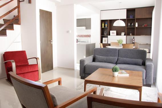 Alquiler Temporario La Plata Zona Centro Like Home