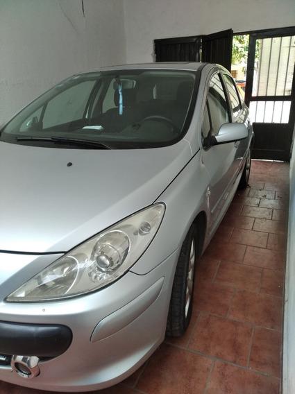 Peugeot 307 Xs 1.6 Mod 12