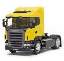 Miniatura Scania R470 Welly- 1:32