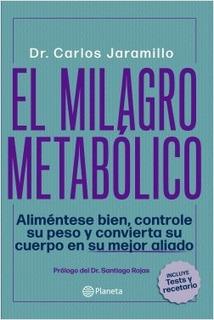 Milagro Metabolico, El