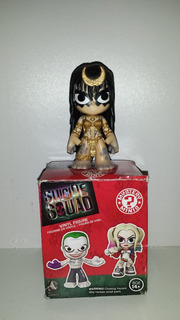 Funko Suicide Squad Misterio Minis Vinilo Figura Hechica !!!