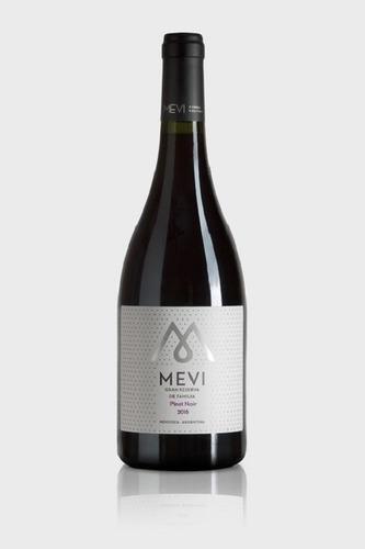 Mevi - Gran Reserva De Familia - Pinot Noir - 2019