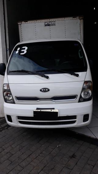 Kia Bongo 2.5 Std 4x2 Rs Turbo Bau 2p 2013