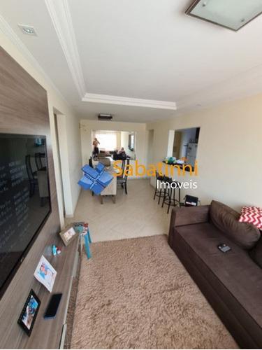 Apartamento A Venda Em Sp Vila Re - Ap04076 - 69207186