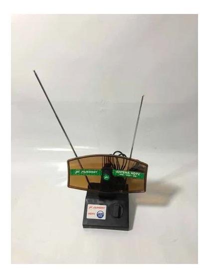Antena Interior Tipo Parabolica An-hd1015