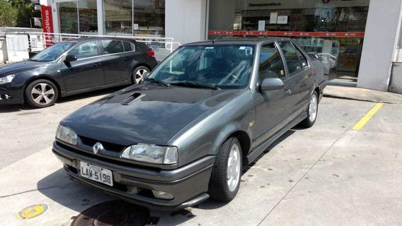 Renault 19 16v Nigel Mansell Edition
