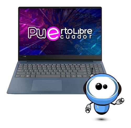 T U R B O Lenovo Core I7 10ma Gen + 12gb + 512 Ssd + Touch