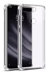 Capa Capinha Anti Impacto Xiaomi Mi 8 Mi8 Lite 6.26
