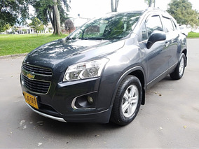 Chevrolet Tracker 2016 At Lt Full Equipo