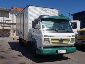 Vw 8150 E 06 Baú