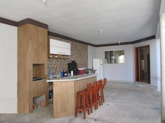 Casa Em Água Branca, Piracicaba/sp De 220m² 3 Quartos À Venda Por R$ 480.000,00 - Ca420927