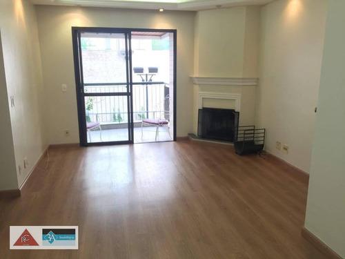 Imagem 1 de 18 de Apartamento Com 3 Dormitórios À Venda, 88 M² Por R$ 620.000,00 - Vila Gomes Cardim - São Paulo/sp - Ap6324
