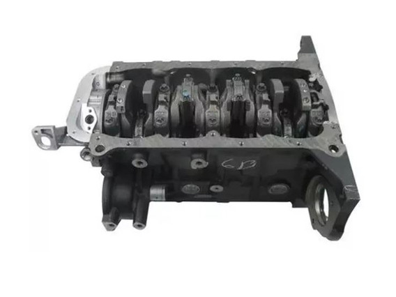 Motor Parcial 1.4 Flex- Montana-novo Corsa-agile-cobalt-onix