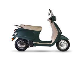 Scooter Corven Expert Milano 150 Vintage Urquiza Motos 0km